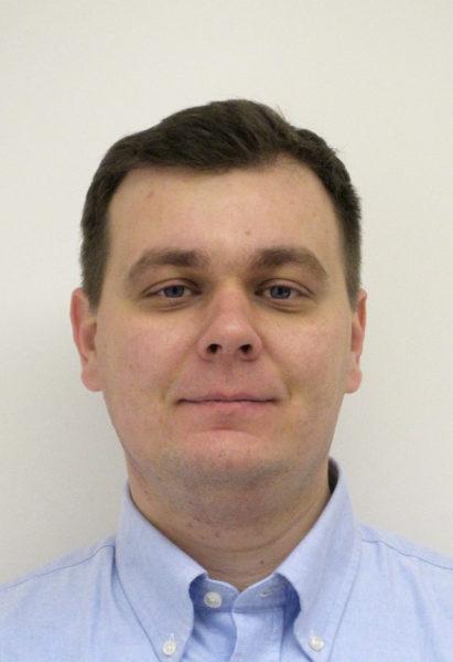 менеджер по продуктовому маркетингу подразделения строительной техники John Deere (Россия) Алексей Журкевич