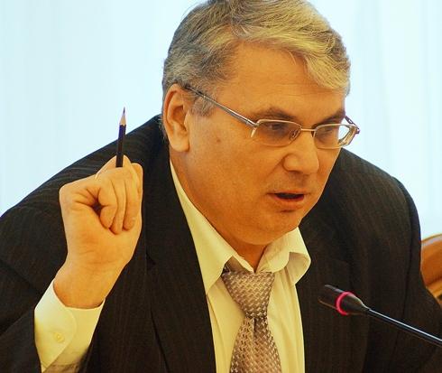 Вячеслав Цыщук