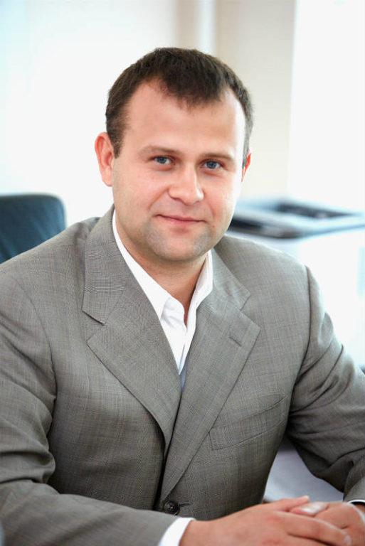 Руслан Юрьев