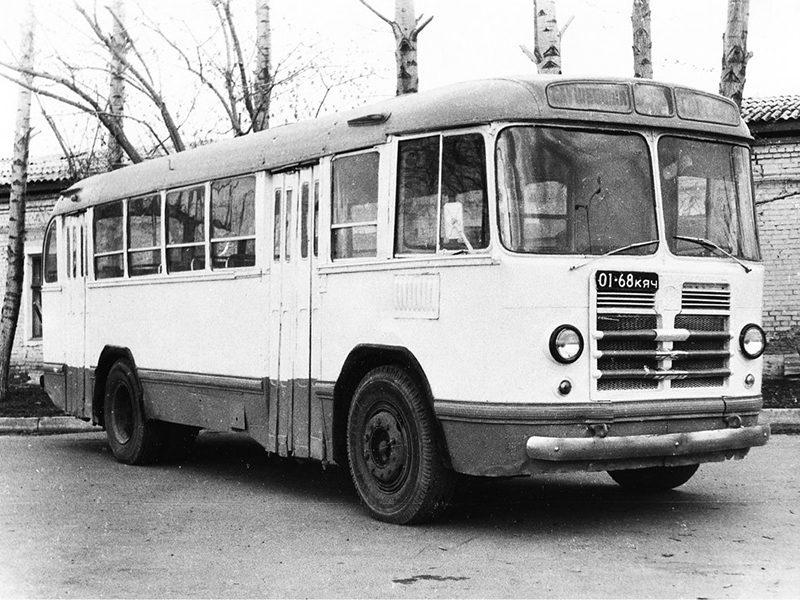 ЗИЛ-158