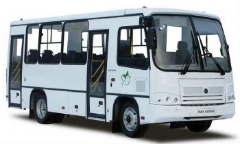 ПАЗ 320302-08