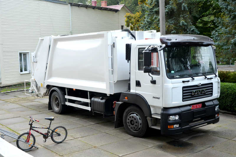КрАЗ-5401К2