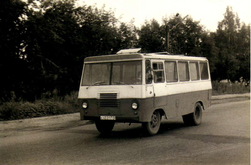 Уралец-66