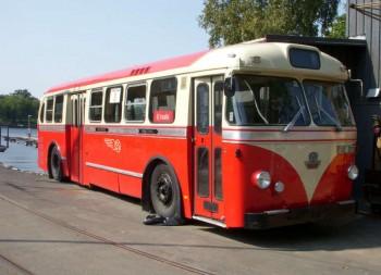 Scania Vabis AB
