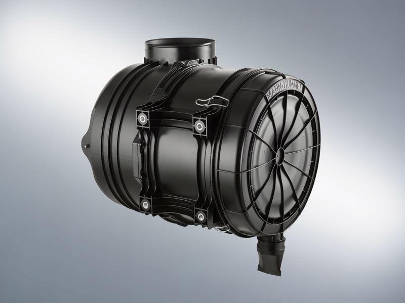Воздушные фильтры MANN для LCV китайских производителей