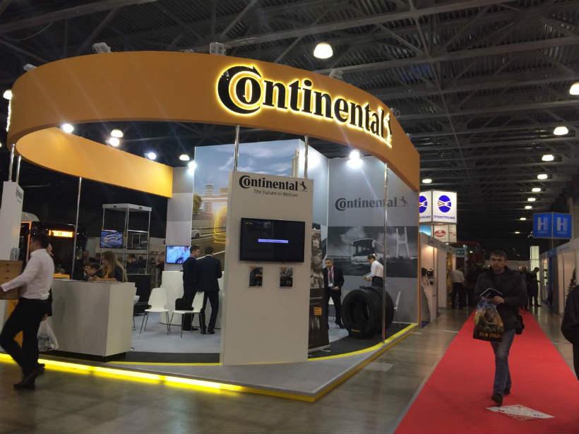 Continental представил ContiPressureCheck