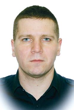 Ярослав Соловьёв