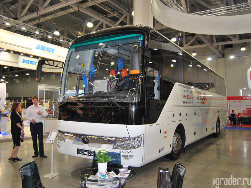 Youong ZK6122H9
