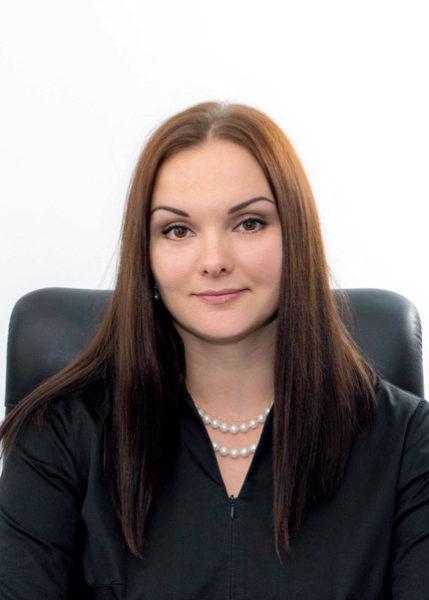 Директор независимой испытательной лаборатории «ГРАНД» Марина Мальчикова