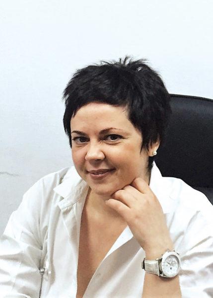 Генеральный директор ООО «КомТоргТранс» Юлия Кугушева