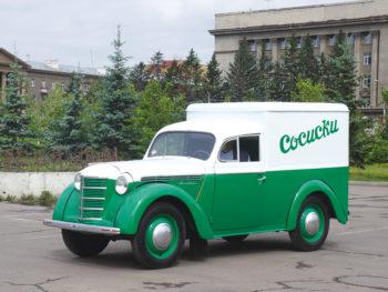 «Москвич» 401-420