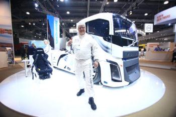 Международная выставка коммерческих автомобилей ComTrans @ Крокус-Экспо | Красногорск | Московская область | Россия