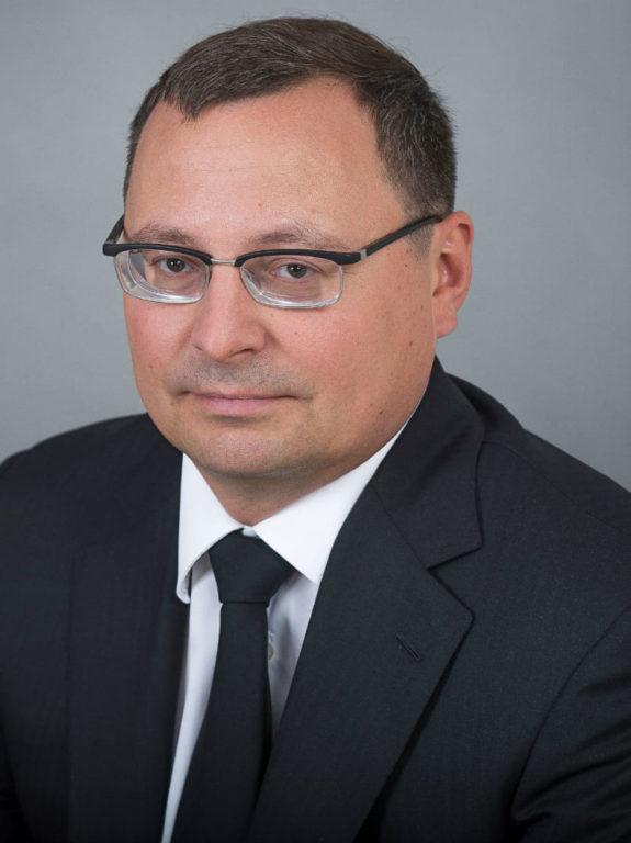 Руководитель Федерального дорожного агентства