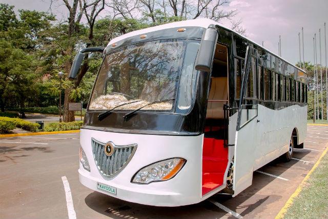 Автобус Kayoola