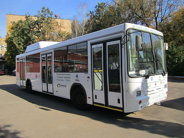 НефАЗ-52992