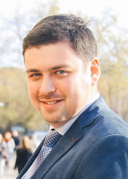 Директор по закупкам транспортных услуг FM Logistic Эдуард Миронов