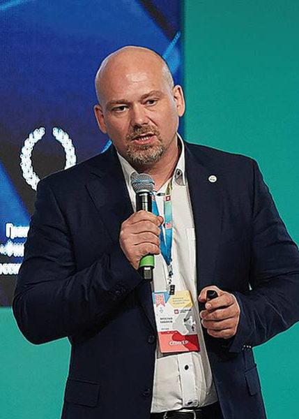 Директор по стратегии ИК «ФИНАМ» Ярослав Кабаков