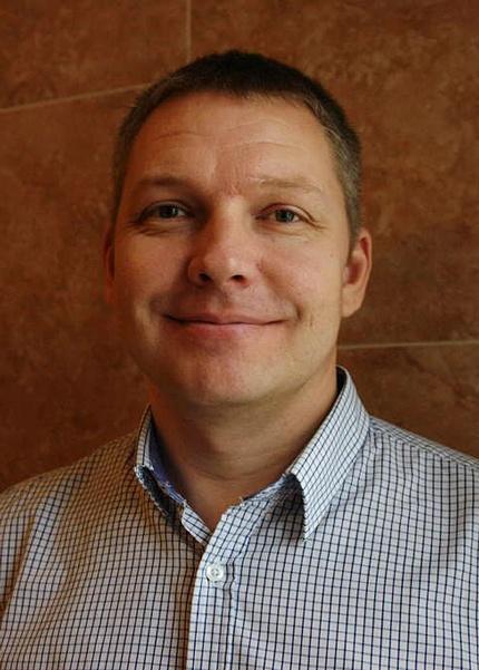 Начальник управления андеррайтинга по страхованию имущества и ответственности СК «МАКС» Дмитрий Макаров