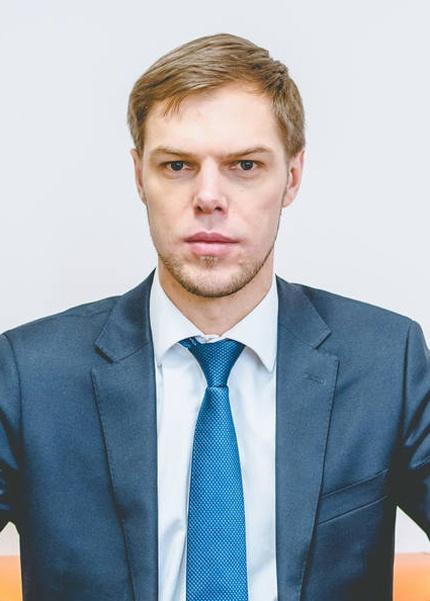 Директор по страхованию и брокериджу ГК «Интерлизинг» Николай Алексеев