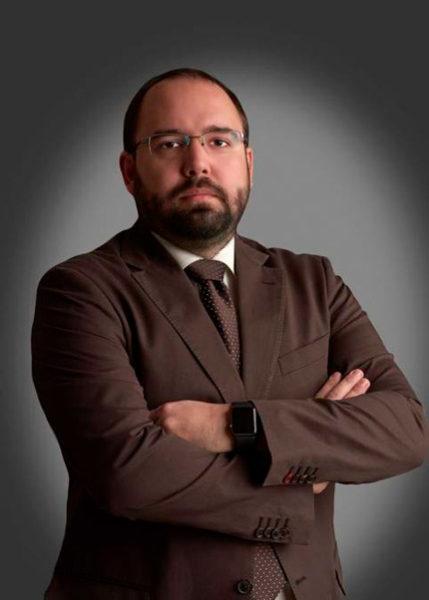 Руководитель отдела страхования ООО «Скания-Лизинг» Андрей Павлов