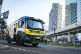 CFT пожарный авто