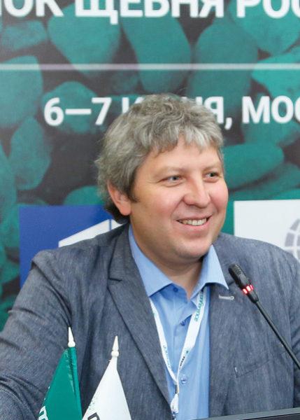 Заместитель руководителя КГКУ «Управление автодорог по Красноярскому краю» Виктор Сабинин