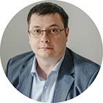 Артем Марчук, генеральный директор логистической компании «Точка-Точка»