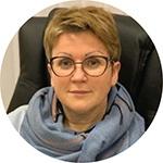 Елена Шутюк, коммерческий директор федеральной логистической компании IML