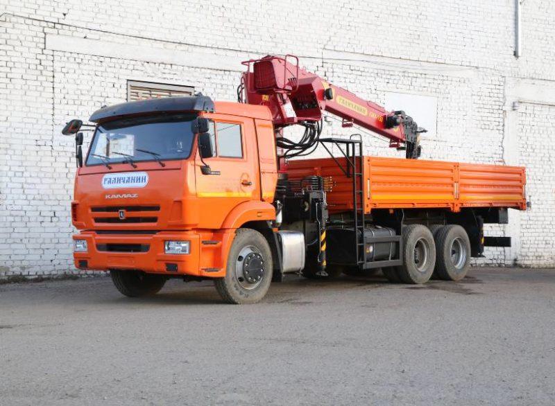 KMA-150 галичанин