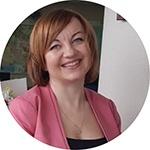 Наталья Шемякина, заместитель операционного директора по автомобильным перевозкам группы компаний AsstrA