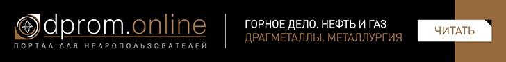 dprom.online проект для недропользователей