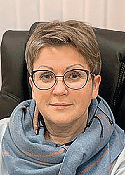 Коммерческий директор федеральной логистической ООО «Ай Эм Эл» (бренд IML) Елена Шутюк