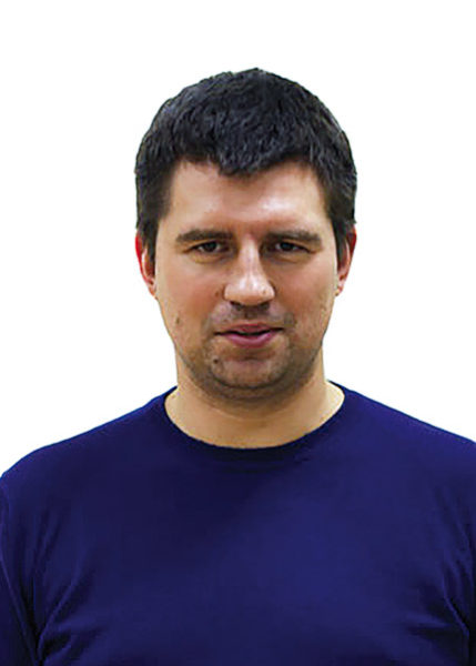 Президент АО ГК «Гермес» Андрей Ерёмин