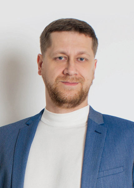 Коммерческий директор аналитического агентства ID-Marketing Андрей Ловков