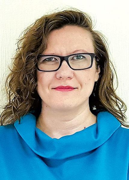 Руководитель департамента обучения ООО «Сумитек Интернейшнл»  Оксана Логинова