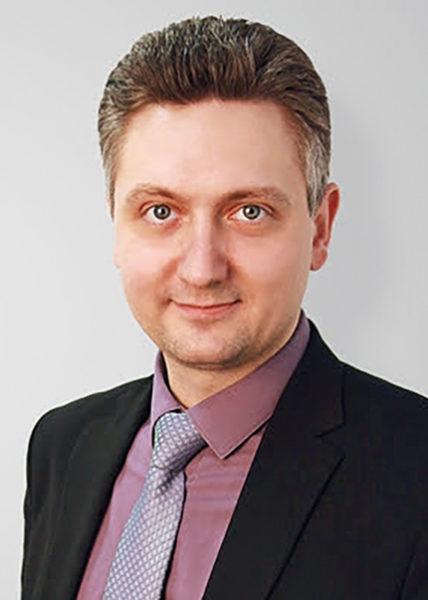 Коммерческий директор ООО «РДС Сервис» (представитель NFLG в России) Денис Яворский