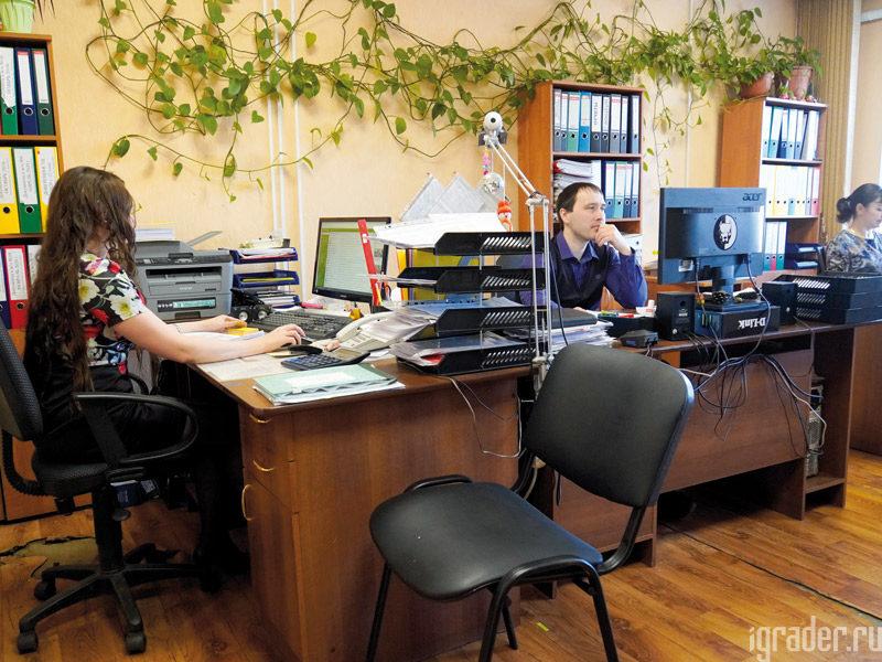 В Берёзовском филиале АО «КрайДЭО» планируют дальнейший объём работ