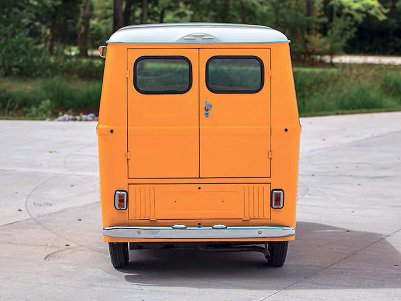 Goggomobil TL-250