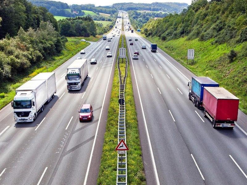 Россия готовится к «умным» дорогам