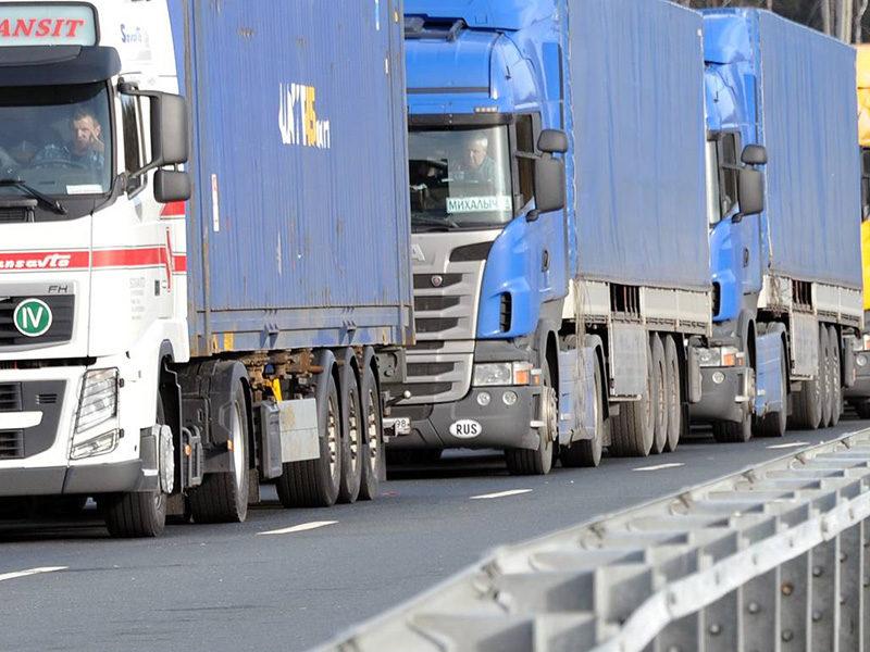 Рынок новых грузовиков по данным за 10 месяцев 2020 г.