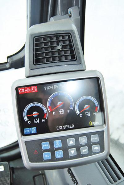 Doosan DX 225 LCA