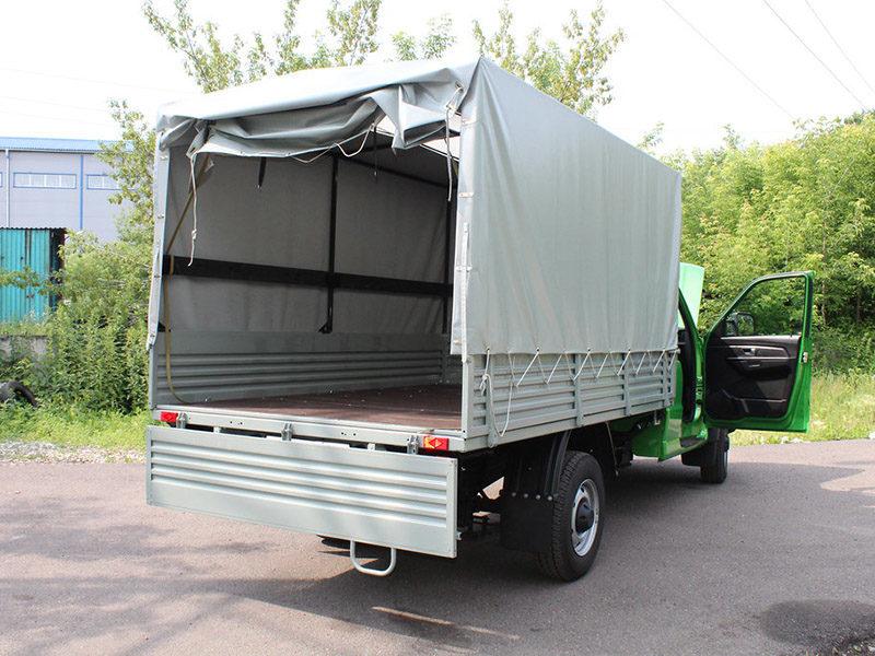 УАЗ-236021 «Профи»