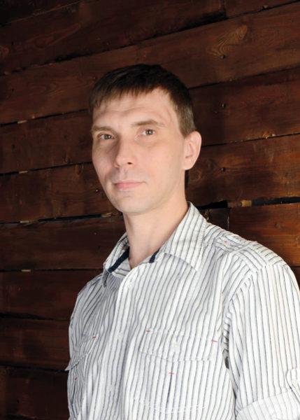 Исполнительный директор АО «МЦМ» Дмитрий Шишов