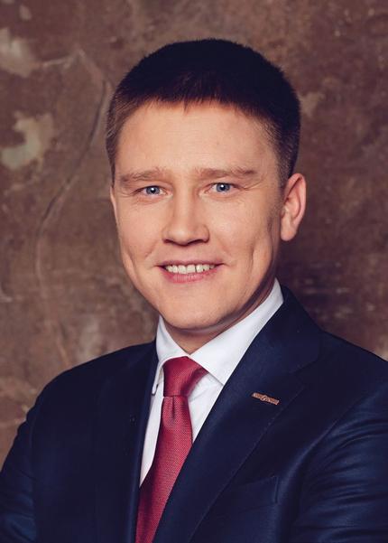 Руководитель аналитического центра ООО «Монтранс» (бренд «MONTRANS») Дмитрий Журавлёв