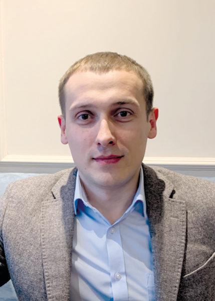 Михаил Иванов, Tech-Rent