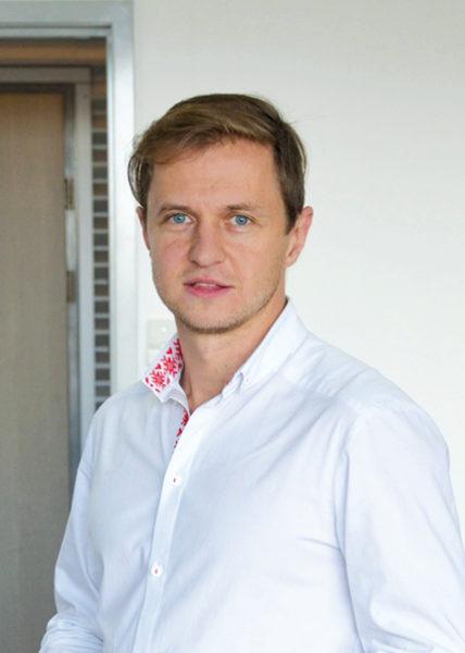 Александр Кувшинов, Gurtam