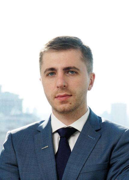 Генеральный директор УК «Платная дорога» Вадим Коваленко