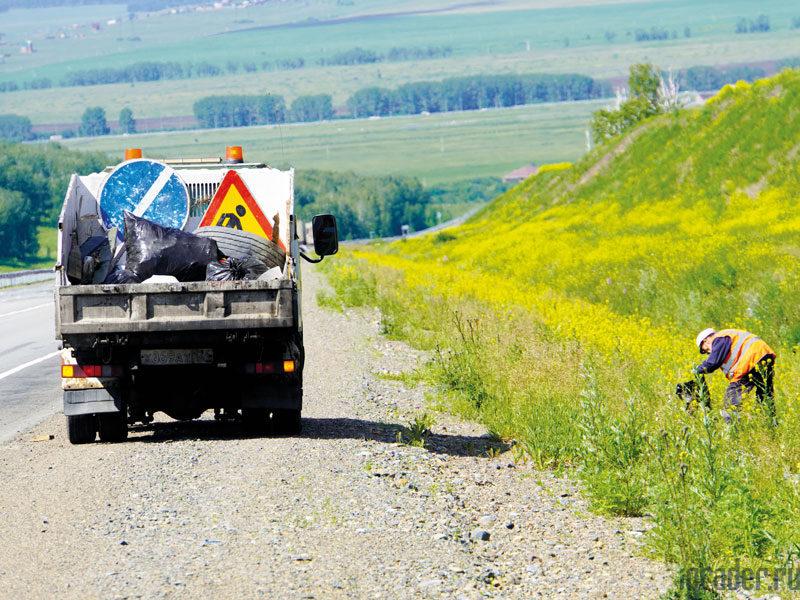 Дорожно-строительная техника. «Дорожник должен ходить с гордо поднятой головой, а не стесняться профессии»