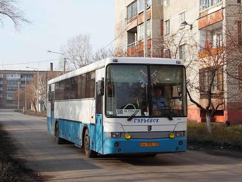 Небезызвестный НефАЗ-5299