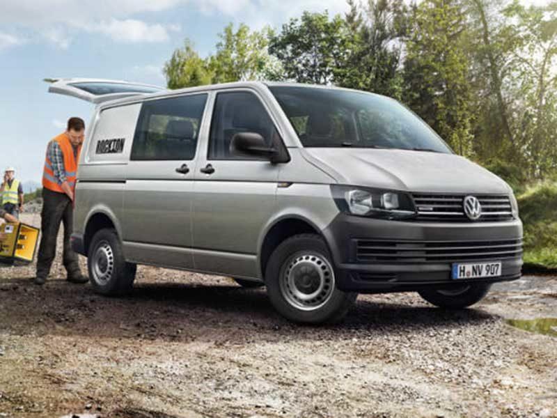 Volkswagen Crafter по полярности обгоняет аналоги от альянсов PSA и FCA